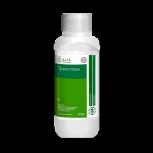 Триатлон гербицид