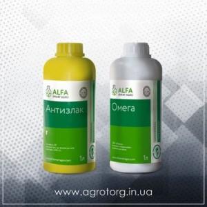 Антизлак гербицид (без ПАВ Омега)