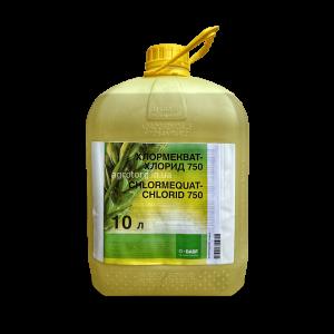 Хлормекват-хлорид 10л