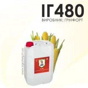 ИГ 480 гербицид Гринфорт