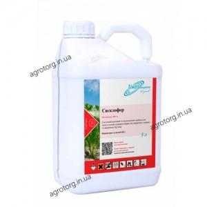 Свеклофор гербицид