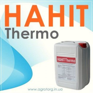 Нанит Термо (Nanit Thermo) комплексное микроудобрение