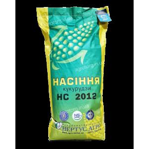 НС 2012 кукуруза Нертус