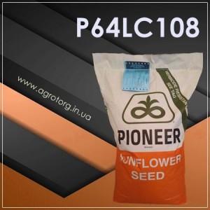 P64LC108 соняшник
