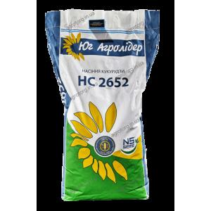 НС2652 кукуруза